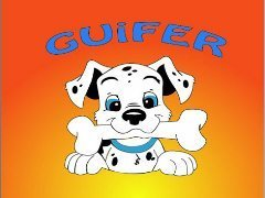 Calzafer-guifer
