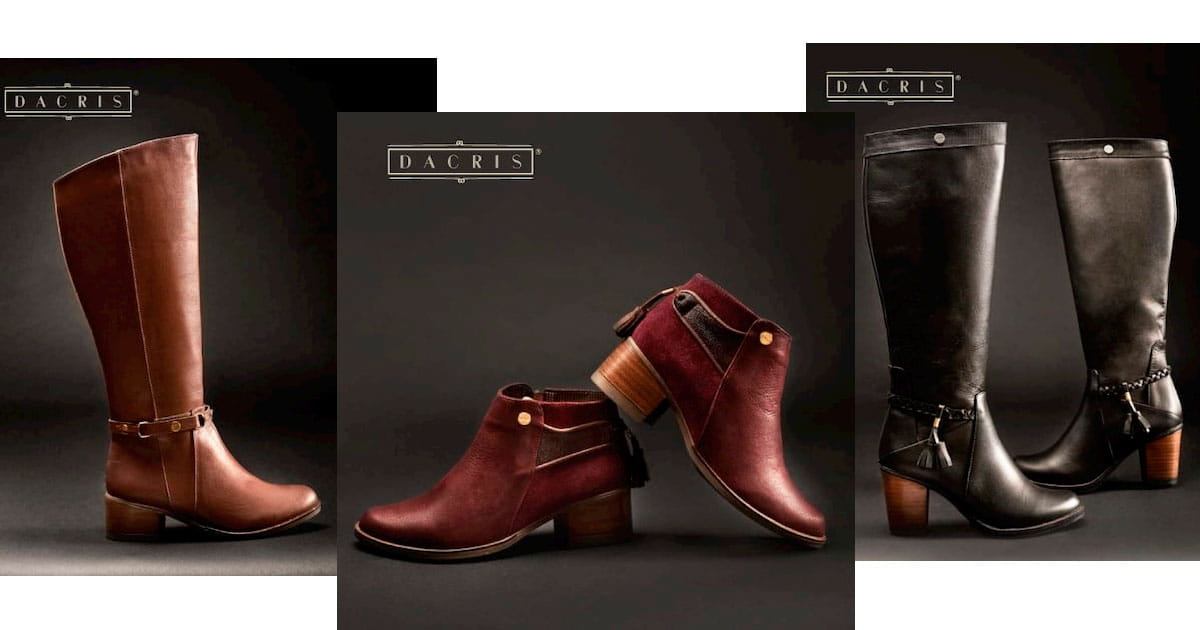 Dacris Shoes
