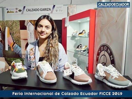 feria internacional calzado ecuador 2019